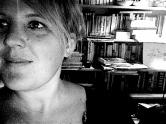 Manon Sikkel boekenkast