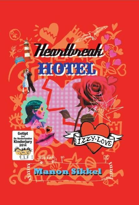 Heartbreak Hotel door IzzyLove (2013), Tip van de Nederlandse ... Heartbreak Images For Facebook